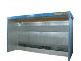 Оборудование для нанесения ЛКМ
