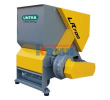 Дробилка шредерная измельчения древесных отходов UNTHA. Модель LR 700 (Австрия)