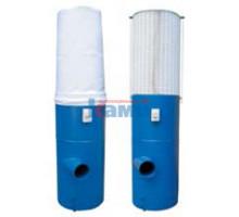 Фильтры кассетные для абразивной пыли. Серия АПРК
