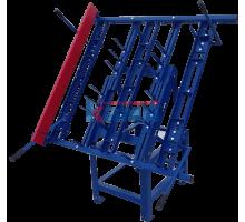 Монтажный стол для сборки поддонов КМ-1