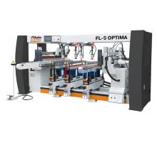 Автоматический сверлильно-присадочный станок FILATO. Модель OPTIMA FL-5