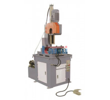 Полуавтоматические дисковые отрезные станки колонного типа IRONMAC. Модель IC-350CSA