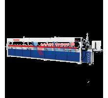 Пресс для сращивания по длине (автоматический) Beaver. Модель PSK 6000А/250