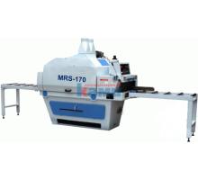Многопильный станок с гусеничной подачей MRS-170