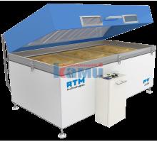 Пресс мембранно-вакуумный RTM. Модель PV 2500