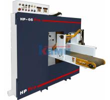 Станок ленточно-делительный HIGH POINT. Модель HP-66 PRO