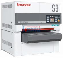 Калибровально-шлифовальный станок Beaver. Модель SR-RP 1300