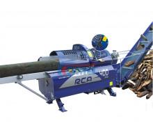 Процессор для производства дров RCA-400 JOY
