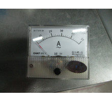 Амперметр CHINT 85L1 50/5A