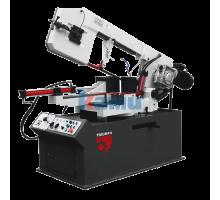 Полуавтоматический ленточнопильный станок TRIUMPH. Модель TBH-330SAF
