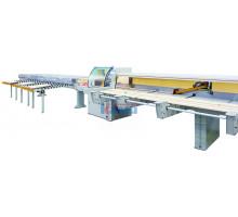 Автоматический торцовочный станок с толкателем Cursal. Модель TRSI 8000E-TSEP