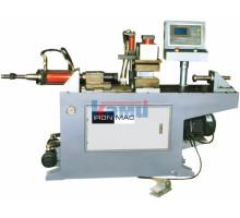 Гидравлические станки для редуцирования труб IRONMAC. Серия SG