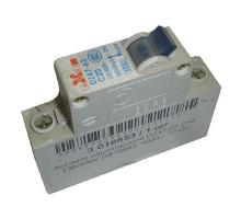 Автомат одноплюсной DZ47-63 C16 230/400V GB10963, 6000 к T2480