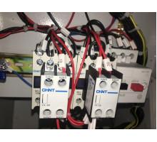 Выключатель Q2 для  OSTERMANN DMA 41L