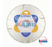 Алмазный диск для пиления мрамора Pentax EL/Y
