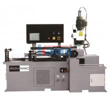 Автоматические дисковые отрезные станки IRONMAC. Модель IRON CUT 350 NCA