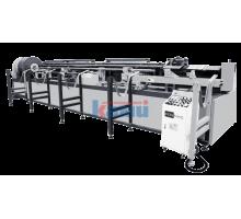Автоматические станки для ротационного редуцирования труб IRONMAC. Серия ZSG-CNC