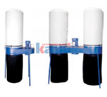 Пылеулавливающие агрегаты серии ПУА-М
