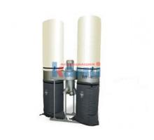 Пылеулавливающие агрегаты серии ПП