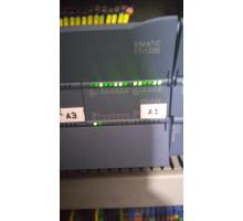 """Контроллер SIMATIC S7-1200 для """"3RHS 20-280"""
