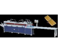 Прессы для сращивания по длине (полуавтоматические) PSK 3100D, 4500D, 6000D