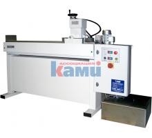 Автоматический станок с ЧПУ для заточки промышленных ножей Ilmetech. Модель i12 PA 065