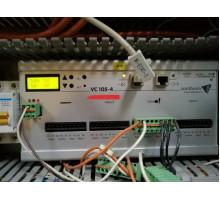 KT-E-H-0005-00 Модуль VC 105-4 для PBA
