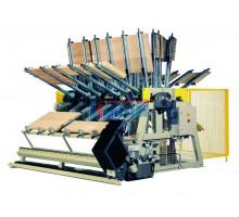 Веерные ваймы SL-H 6/10 (4000 x 1000), 6/11 (4500 x 1000), 6/14 (6000 x 1000)