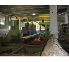 Линия лесопиления Artiglio