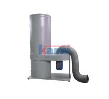 Фильтры рукавные для абразивной пыли. Серия УВП-А