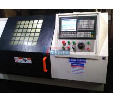 Токарный станок HCL 360L с ЧПУ GSK980TDC БУ