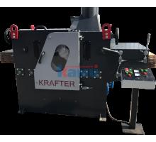 Двухвальный многопильный станок KRAFTER. Модель M/DOUBLE (Light)