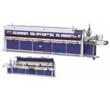 Прессы для сращивания по длине (автоматические) Beaver. Модели 3100A/160, 4500A/160, 6000A/160, 9000/160