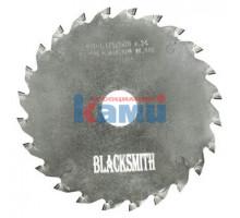 Алмазные подрезные пилы Blacksmith для форматно-раскроечных станков