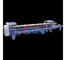 Торцовочный станок проходного типа Ustunkarli. Модель UDKCB, UDKUB