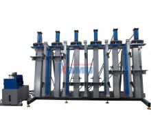 Пресс гидравлический универсальный SL150-3UN