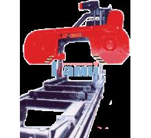 Горизонтальные узколенточные пилорамы МГ-6200, МГ-6200/1000, МГ-6500, МГ-6500М