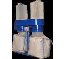 Фильтры кассетные с автоматической и комбинированной регенерацией. Модели ФЦ-4000, ФЦ-8000, ФЦ-12000 (РК)