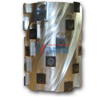 Фреза (шейпер) для плоского строгания ИБЕРУС-КИЕВ Ø60 - 125 мм