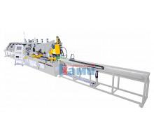 Автоматическая дисковая отрезная линия IRONMAC. Модель IRON CUT CNC Super Line