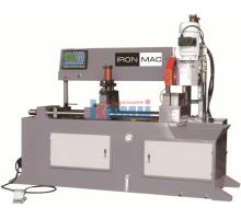 Автоматические дисковые отрезные станки IRONMAC. Модели Iron Cut 350HNC и Iron Cut 350SNC