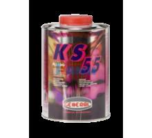 Клей-мастика KS 55 жидкая полиэфирная