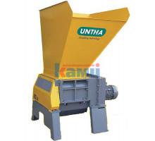 Дробилки шредерные для измельчения отходов UNTHA. Модели RS30, RS40/22, RS40/30-37 (Австрия)