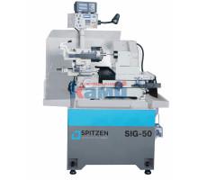 Внутришлифовальные станки Spitzen. Серия SIG-50