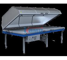 Мембранно-вакуумный пресс Istra-A. Модель VP 3000