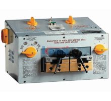 Аппарат для сварки ленточных пил GRIGGIO. Модель G 20-60