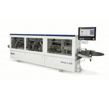 SCM OLIMPIC K 360 односторонний кромкооблицовочный станок