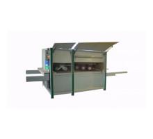 SDA-1200 Рельефно-шлифовальный станок