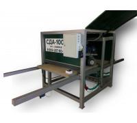 SDA-1000 Рельефно-шлифовальный станок