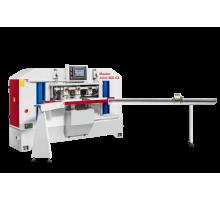 GQmac Master Joint 800A3 Автоматический фрезерно-пазовальный шипорезный станок с ЧПУ